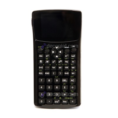 Calculator stiintific de copiat - vizualizare text, poze, video, MP3