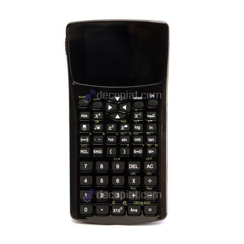 Calculator stiintific de copiat - vizualizare text, poze, video, MP3